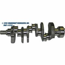 GM V6 4.3L Chevy S10 car truck crankshaft kit 1992 93 94 95 96 97 VIN-W bearings