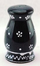 Gmundner Keramik - Dirndlblau - Salzstreuer