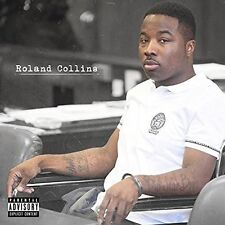 Troy Ave - Roland Collins [New CD] Explicit, Digipack Packaging