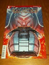 BATTLESTAR GALACTICA GODS & MONSTERS #1 DYNAMITE COMICS VARIANT
