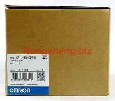 1PC NEW OMRON PLC CP1L-EM40DT-D