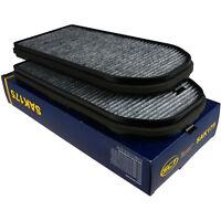 Original SCT Filter Innenraumluft Pollenfilter Innenraumfilter SAK 175