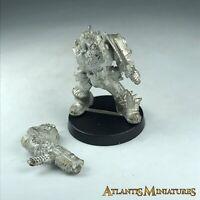 Metal Nurgle Plague Marine Chaos Space Marine - Warhammer 40K X3700