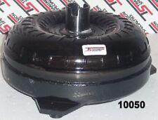"Transmission Specialties TSI Chevy 10"" 700R4 3000 - 3400 stall Torque Converter"