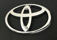 D Logo Toyota TAILGATE Trunk Emblem LOGO Badge 2010-2017 4RUNNER 11-2017 SIENNA