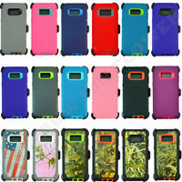 Wholesale Lot For Samsung Galaxy S8 Plus Case (Clip Fits Otterbox Defender)