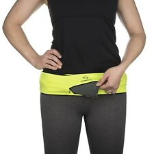 Running Belt - Waist Pack Belt - No Comfortable Straps Unlike Other Runners Belt