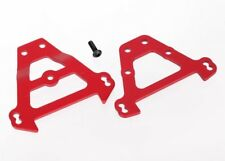 Traxxas Bulkhead Tie Bars Front & Rear - TRA5323R