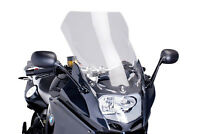 PUIG TOURING SCREEN BMW F800 GT 13-18 CLEAR