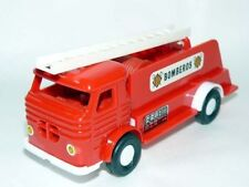 Camion PEGASO EUROPA 1065/ Comet BOMBEROS fireman truck