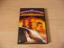 DVD Armageddon - Widescreen Edition - Bruce Willis Ben Affleck