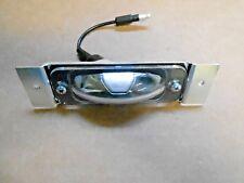 Mopar 68 69 70 Charger  70 71 72 73 Challenger License Plate Light Lens Assembly