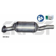 ERNST 910002 - Ruß-/Partikelfilter, Abgasanlage