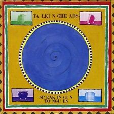 Speaking in Tongues by Talking Heads (CD, Dec-1983, Sire)