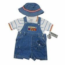 Unbranded Denim Baby Boys' Clothing