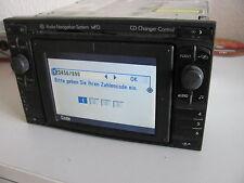 Navigationssystem MFD VW Sharan Modell 2006 3B0035191D