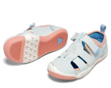 Plae Shoes Sam 2.0 Opal Shoe In White, Size Youth 6