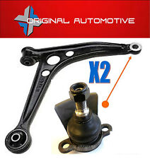 FOR FORD GALAXY MK1/2 95-06 FRONT LOWER WISHBONE ARM BALLJOINTS X2 FAST DISPATCH