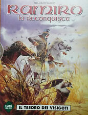 RAMIRO n.4 -  Cosmo editoriale