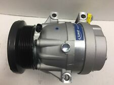 NEW A/C Compressor OLDSMOBILE ALERO 99-03