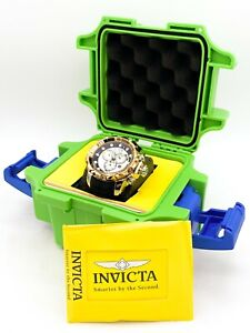 Invicta Venom 20407 Chronograph 55MM 1000M Watch w/ Box & Paperwork! 118