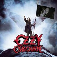 OZZY OSBOURNE - SCREAM NEW CD
