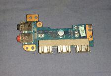 USB / audio board for Sony Vaio VCPEF PCG-71511L laptop - DA0NE7TB6D0