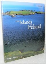 The Islands of Ireland Color Illustration Travel  GIFT QUALITY Photo Journalism