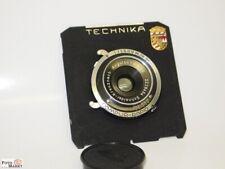 Linhof Technika 70 Weitwinkel Objektiv Schneider Angulon 6,8/65mm lens + Platine