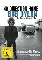 No Direction Home: Bob Dylan [2 DVDs] von Martin Scorsese | DVD | Zustand gut