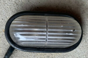 Jensen Interceptor Mark 3 Bonnet & Boot Light Used