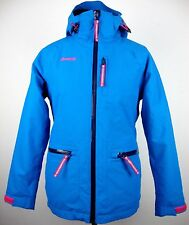 BERGANS ALME INSULATED YOUTH GIRL JACKET Snowboardjacke Skijacke Gr.152 NEU