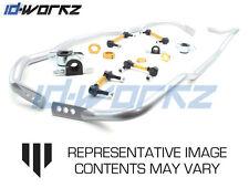 Whiteline frente 27MM y parte trasera ajustable Anti Roll Bar Kit Para 200SX Silvia S13