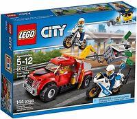 LEGO 60137 Autogrù in panne  CITY 5-12anni  Pz 144