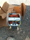 New+Emerson+Electric+Motor++120v+60HZ+1%2F3+HP+1725+RPM+6.4+Amps+F81A9+134610