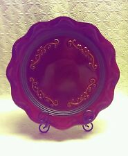 """Scentsy roma candle plate 13"""""""