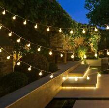 10M Outdoor Garland LED Light Ball String