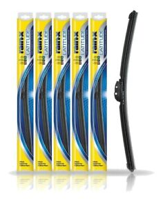 "Rain-X 24"" Latitude Wiper Blades (Pack of 5)"