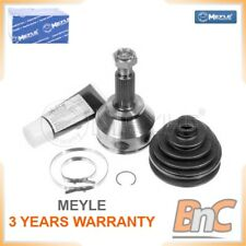 DRIVE SHAFT JOINT KIT FORD MEYLE OEM 4106372 7144980018 GENUINE HEAVY DUTY
