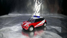 Herpa 048132  Mini Cooper™ BMW Plant Fire Department 1:87 Scale