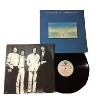 Dire Straits ‎– Communiqué  *1979:Warner Bros HS 3330 (EX++) Embossed copy