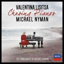 Valentina Lisitsa - Chasing Pianos (The Piano Music of Michael Nyman, 2014)