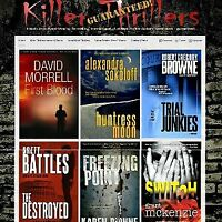 David morrell books e books collection EPUB,MOBI, 44ebooks