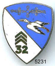 5231 -  ABC/GRDI - 32e GRDI