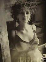 PHOTO DE MAGAZINE JULIA ROBERTS 1996 CULVER CITY CALIFORNIE