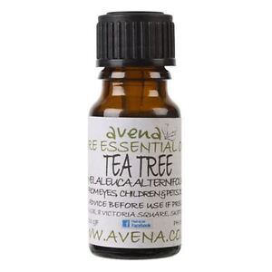 Pure Tea Tree Essential Oil Athletes Foot Acne Thrush Head Lice Warts Cold Sores