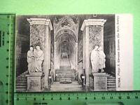 LAZIO ROMA - Pza S.Giovanni Laterano Scala Santa 14627