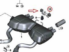 BMW M3 E90 E92 E93 M Rear Exhaust Bracket (JS)