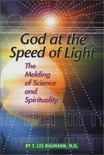 God at the Speed of Light by Lee Baumann (2002, Paperback) - New