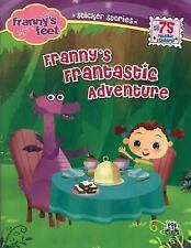 Franny's Frantastic Adventure (Franny's Feet)